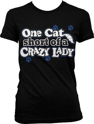 Cats Naps and Snacks T Shirt Kitty Tee Crazy Cat Lady Funny Joke Love My Cats Ha