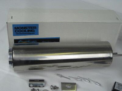1970-1981 Pontiac Firebird Stainless Steel Overflow Tank//Catch Can,radiator