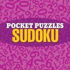 Pocket Puzzles Sudoku by Arcturus Publishing (Paperback / softback, 2016)