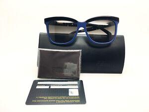 4180b03a9057 Fendi Sunglasses Women FS 5281 135 Made in Italy Authentic + Case ...