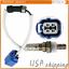 Downstream-02-Oxygen-Sensor-36532-PPA-A01-For-Honda-CR-V-2002-2004-2-4L-234-4125 miniature 1