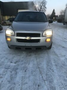2008 Chevrolet Uplander LT clean title