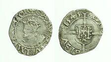 pcc1647_10) France CAROLVS V IMPERATOR -  BESANCON Blanc 1545