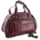 NWT FUTURA PU WOMENS HANDBAG TOTE/CARRY ON BAG SHOULDER BAG