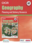 A2 Geography for OCR LiveText for Teachers with Planning and Delivery Resource by Chris Martin, Garrett Nagle (Mixed media product, 2009)