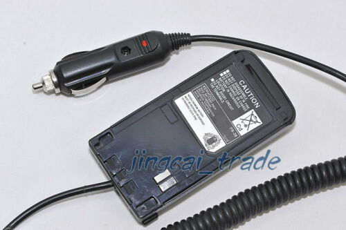 Battery Eliminator for Kenwood radio TH-D7A TH-D7G TH-D7E TH-G71 TH-G71AK