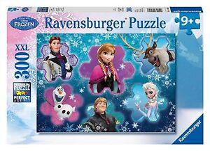 Ravensburger-Disney-Frozen-Cool-Puzzle-Anna-Elsa-Ages-9-New-Toy-Boys-Girls-Play