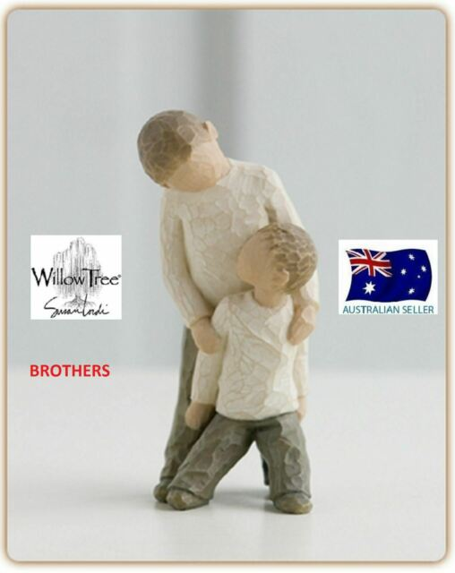 Willow Tree BROTHERS NEW