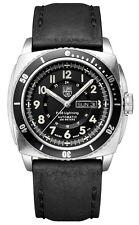 LUMINOX P-38 Lightning Day/Date Automatic Watch, Black - A.9401