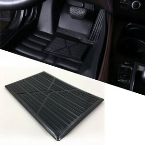 PVC-Sheet-Auto-Car-Antiskid-Floor-Mats-Carpet-Pad-Foot-Mat-DIY-Plastic-FootPads