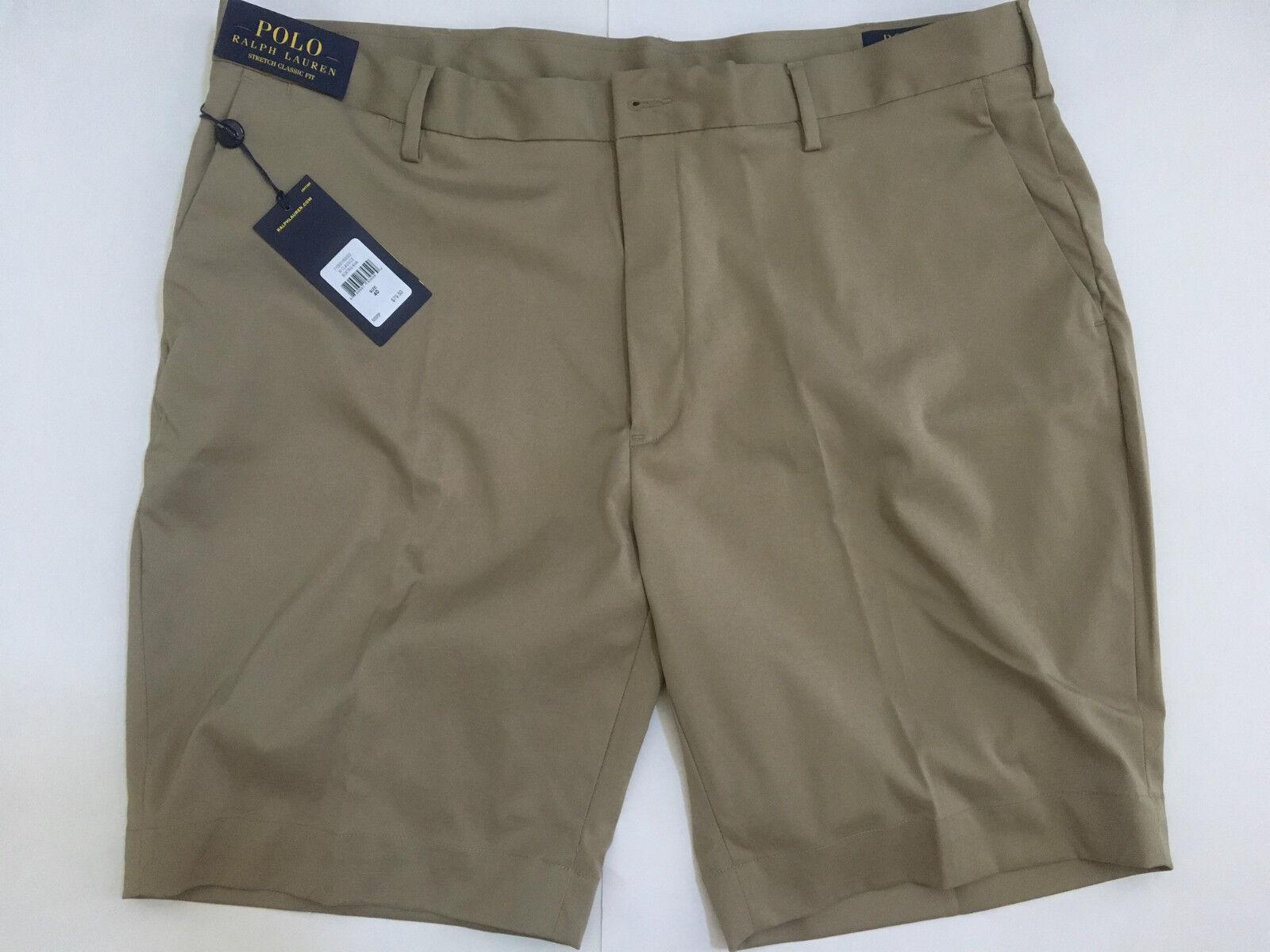 Nuova con Etichetta Etichetta Etichetta Polo Ralph Lauren Uomo Vestibilità Classica Stretch 7e1e50