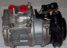 A//C Compressor Fits Dodge Caravan Plymouth Voyager V6 3.0L 93-95 10PA17K 57396