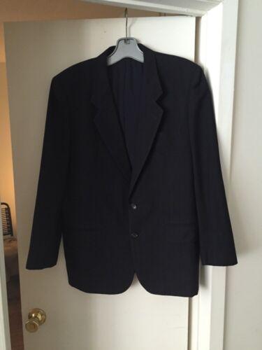 VINTAGE Comme des garcons Homme Plus Suit 38R Medi