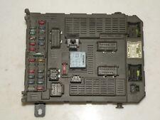 citroen c5 engine fuse box