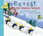 Peg + Cat: The Penguin Problem by Jennifer Oxley, Billy Aronson (Hardback, 2016)