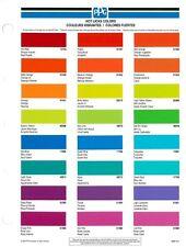 Ppg Color Charts Omfar Mcpgroup Co