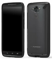 Puregear Slim Shell Black/clear Case Cover For Motorola Droid Turbo Xt1254 on sale