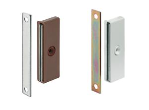 Magnetschnapper-5-kg-Fermeture-Magnetique-Plat-turmagnet-mobelschnapper-Vis