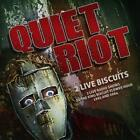 2 Live Biscuits-2 Live Radio Shows At The King B von Quiet Riot (2016)