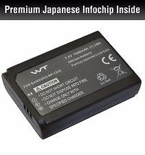 Batería Premium para Samsung nx20 nx-100