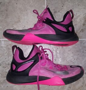 best authentic 514a6 fe33f ... coupon for image is loading nike zoom hyperrev 2015 think pink 705370  606 4020f 616a0