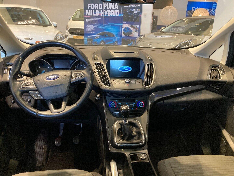 Ford C-MAX 1,5 TDCi 120 Titanium - billede 9