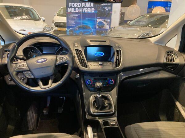 Ford C-MAX 1,5 TDCi 120 Titanium billede 9