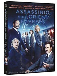 Assassinio-Sull-039-Orient-Express-DVD-20TH-CENTURY-FOX