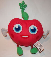 "Moshi Monsters Apple 11"" Plush Stuffed Animal Toy Spin Master"