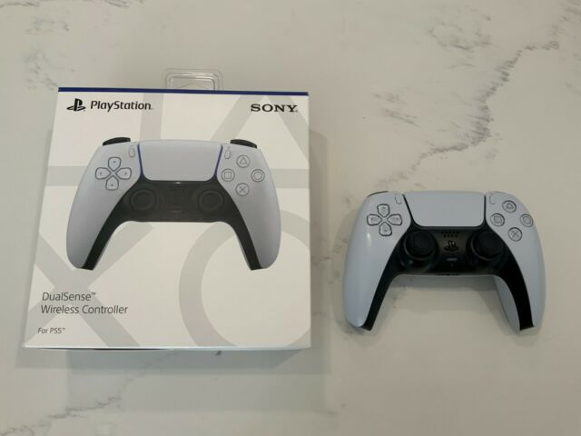 Sony PlayStation 5 DualSense Wireless Controller - Complete + Free Shipping