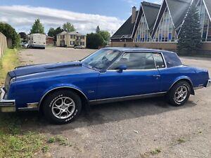 Buick Riviera 1979 **7000$***