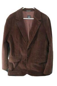 hugo boss corduroy jacket