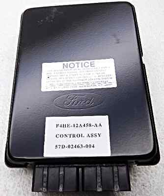New Oem 1994 1996 Ford F600 F700 Speed Governor Module F4he 12a458 Aa Ebay