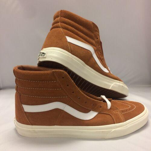Hombre Zapatos Sk8 Glazedginger Reissue Deporte hi Vans retro 5dwqP5X