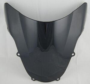 Motorcycle Windshield Windscreen Screen For Suzuki GSXR600 GSXR750 K4 2004 2005