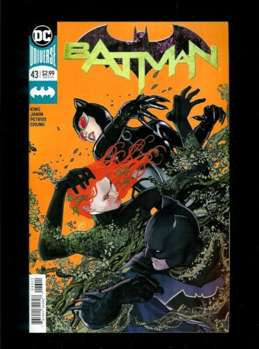 Batman Flat Rate Combined Shipping! DC Rebirth 2018 VF // NM # 43 Vol 3