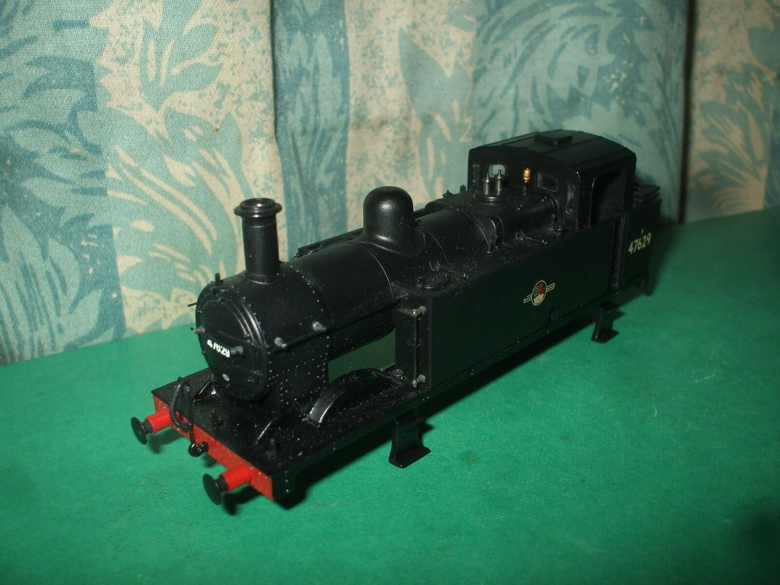 BACHMANN EX LMS JINTY LOCO BODY ONLY - No.3