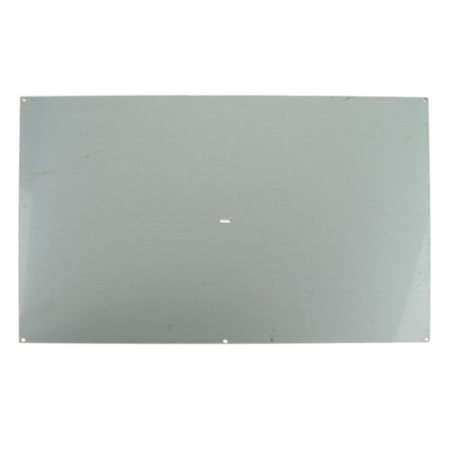 MK2A//MK3 Aluminum Board PCB Heatbed Heat Bed 200*300*3mm for 3D Printer