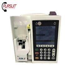 Hospira Abbott Plum A Iv Infusion Pump Mednet Software 134100002 Wifi