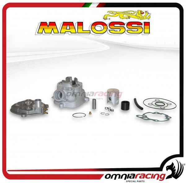Malossi grupo térmico MHR diam 40,3mm alfiler 12mm per 2T Rieju RS2 50