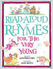 Read-Aloud Rhymes for the Very Young by Jack Prelutsky (Paperback, 2003)