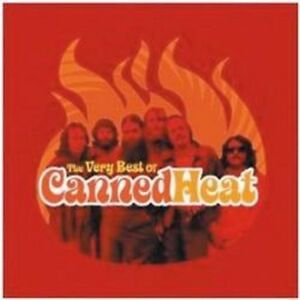 Canned-Heat-Very-Best-Of-Canned-Heat-NEW-CD