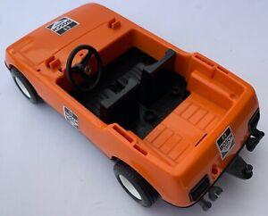 Playmobil-System-Bosch-Service-Fahrzeug-Auto-geobra-1976