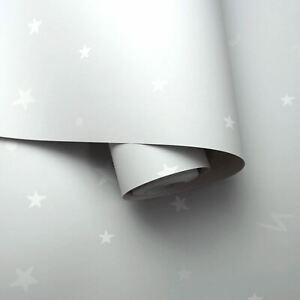 Over-The-Arc-En-Ciel-Stars-et-Lunes-Brille-dans-le-Noir-Peint-Enfants-Chambre
