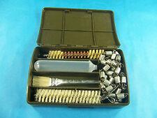 H&K 30 Caliber 7.62mm Rifle Pistol Gun Cleaning Kit German Military Surplus NEW