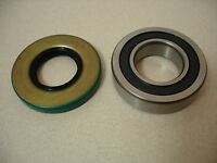 Bearing Seal Inner Primary Cover Harley Shovelhead 4 Speed Transmission Fl Fx