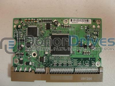9DP046-326 STM3500630A Maxtor IDE 3.5 PCB 100406534 F 3.AAE