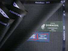 """Dormeuil """"Amadeus 365' Lusso Lana Suiting Tessuto - 3.4 M. - Made in England"""