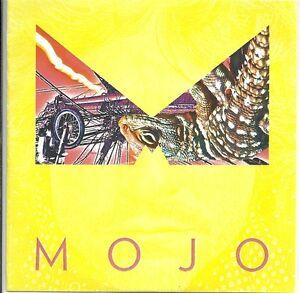 M-MOJO-RARE-PROMO-CD