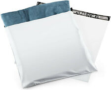 50 Extra Large 20x24 Poly Bag Mailers With Self Adhesive Waterproof Postal Bags